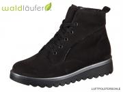Waldläufer Hodaya 995805-191001 schwarz Denver