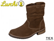 Lurchi 33-17018-24 brown Suede