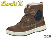 Lurchi Diego 33-13501-27 bungee Suede