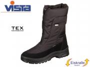 Vista 53-00827 schwarz