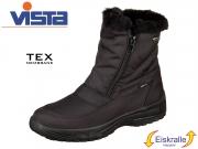 Vista 53-115 schwarz