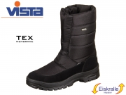 Vista 53-21013 schwarz