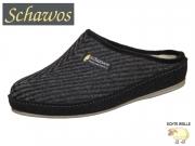 Schawos 6030-17 grau schwarz