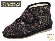 Schawos 2060-105W schwarz anthrazit