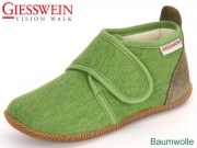 Giesswein Strass - Slim Fit 44700-467 gras Baumwolle