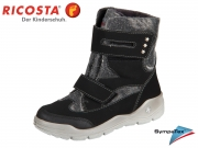 Ricosta Simona 84.21100-091 schwarz anthrazit Kent Wonderful