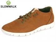 Slowwalk Morvi 10360 cu cuero Nobuck Leather