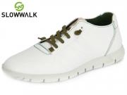 Slowwalk Morvi 10360 wh white Calf Leather