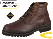 camel active Stage GTX 513.11-11 bison Cracy Pull GTX