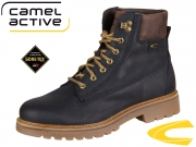 camel active Canberra 504.11-11 Cracy Pull-Up Vintage GTX