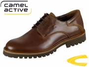 camel active University 506.11-02 brandy Diped Leather