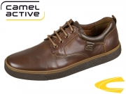 camel active Cricket 500.11-01 brandy Diped Leather Anilina