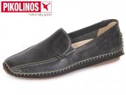 Pikolinos Jerez 578-8242 navy blue Leder