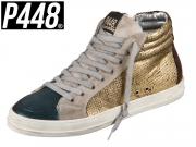 P448 Skate Skate go Gold Vip