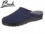 Beck Ida 7016 dunkelblau