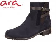 ARA Liv St 12-49565-66 blau moro Samtchevro Softcalf