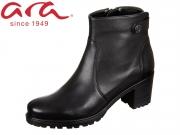 ARA Man St 12-47331-67 schwarz Sportkid