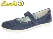 Lurchi Mandy 33-14953-12 navy Nubuk PU