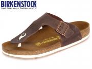 Birkenstock Ramses 544211 braun Fettleder