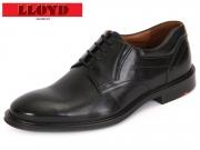 Lloyd Kos 17-387-00 schwarz Uno Calf
