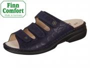 Finn Comfort Menorca S 82564-554041 atlanic Wipeg