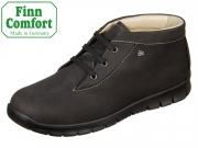 Finn Comfort Leon 02854-046099 schwarz Buggy