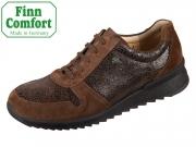 Finn Comfort Sidonia 02364-901744 marron Velour Crash
