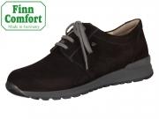 Finn Comfort Enfield 01374-575144 nero Rodi