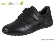 Waldläufer Hunter 950301 302 001 schwarz Palmer Work Torrix