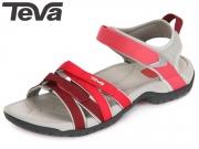 Teva Tirra W´s 9034-617 red gradient Textil