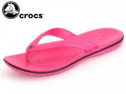 Crocs Crocband Flip Cdy 11033-6XO pink Crosslite