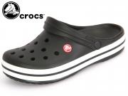 Crocs Crocband 11016-001 black Crosslite