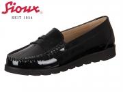 Sioux Borana XL 61052 schwarz Spongy