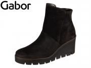 Gabor 73.784-17 schwarz Dreamvelour Micro