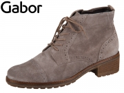 Gabor 71.613-13 wallaby Dreamvelour Micro