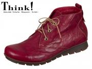 Think! 81075-72 rosso kombi Capra Rustico Veg