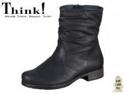 Think! Denk 81010-86 water kombi Soft Capra Veg