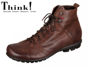 Think! 81667-41 espresso Soft Calf Veg