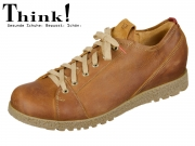 Think! Grod 81632-50 kastanie kombi Bull Nubuk Veg
