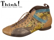 Think! Guad 81288-59 whiskey kombi Material Mix