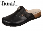 Think! Julia 83349-00 schwarz Capra Rustico