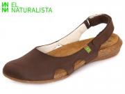 El Naturalista Wakataua N413 br pleasant brown Cares