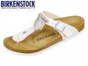 Birkenstock Gizeh Fringe 1006508 mauve graceful Graceful Fringe Birkoflor
