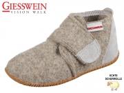 Giesswein Oberstaufen 45200-263 eiche Filz
