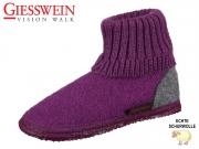 Giesswein Kramsach 49100-381 rosenquarz Filz
