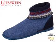 Giesswein Kristiansand 49164-527 jeans Filz