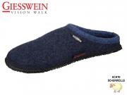 Giesswein P.Dannheim 42084-514 nachtblau Schurwolle