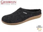 Giesswein Veitsch 47848-029 anthrazit Schurwolle