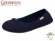 Giesswein Hohenau 44280-588 ocean Schurwolle