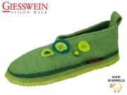 Giesswein Teising 49143-467 gras Schurwolle